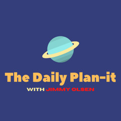 Episode 64 - 12 Surprising Father's Day Facts - The Daily Plan-it 06202021