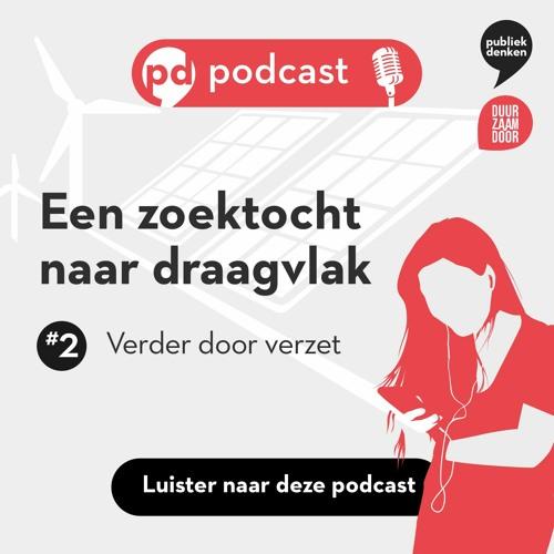 Podcast - #2 Verder door verzet!