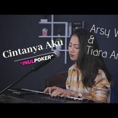 CINTANYA AKU (ARSY WIDIANTO&TIARA ANDINI) - MICHELA THEA COVER 2