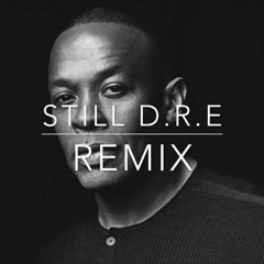 Still D.R.E. Remix by Da Cash (music only)