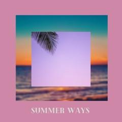 Summer Ways - Doja cat type beat
