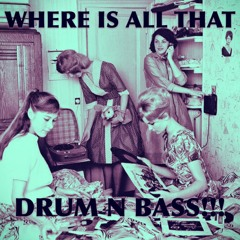 Liquid Drum & Bass (July Edition) by Liquefaction
