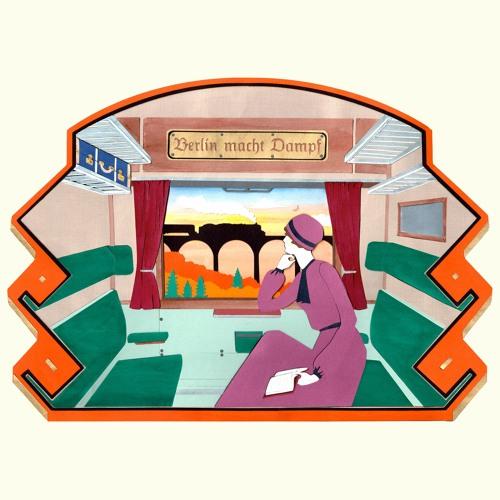 Hidden Network of Vintage Steam Locomotives - Episode 4