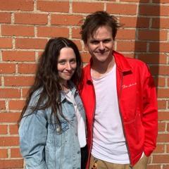 Katie Crutchfield (Waxahatchee) with Whitmer Thomas