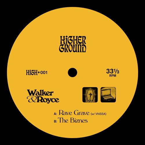 Walker & Royce - The Biznes (Extended)