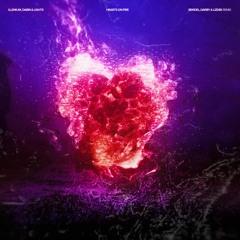 ILLENIUM, Dabin & Lights - Hearts On Fire (Bendel, Darby & Lizdek Remix)