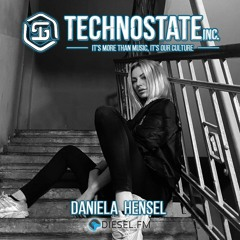 Daniela Hensel @ Technostate Inc. Radio Showcase #211 [DIESEL.FM]