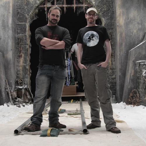 "ERFF Show EP 6 : Interview with Director of ""Terry Pratchett Troll Bridge "" Daniel Knight"
