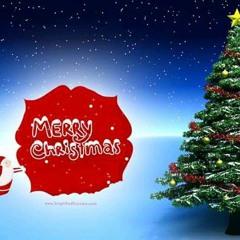 We wish You A Merry Christmas (TRAP Remix )- ElektricKID