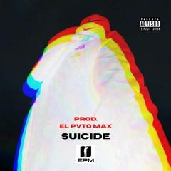 SUICIDE FEAT SOS MULA PROD EL PVTO MAX #PHONK