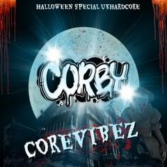 HALLOWEEN 2020 - CORBY LIVE STREAM