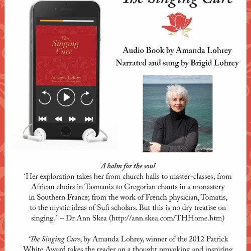 Brigid Lohrey The Singing Cure Non Fiction Musical Australian