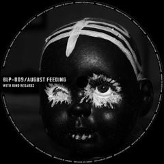 [BLP-009] August Feeding - Grin