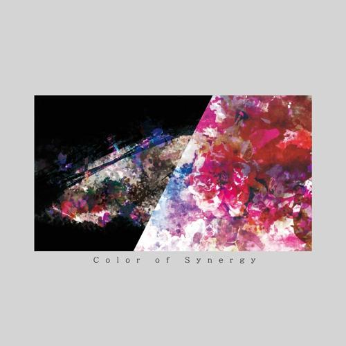[Album] Color of Synergy [Crossfade]