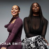 ENNY ft. Jorja Smith - Peng Black Girls Remix | A COLORS SHOW