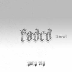 Yxng Ray - Faded (feat. libton)
