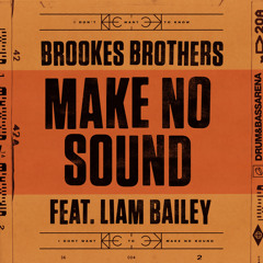 Brookes Brothers feat. Liam Bailey - Make No Sound