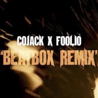 """Foolio """"Beatbox Remix-Bibby Flow"""" FT COJACK"""