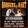 What Do I Care for a Dame (Pal Joey) / Bewitched / I Could Write a Book (From