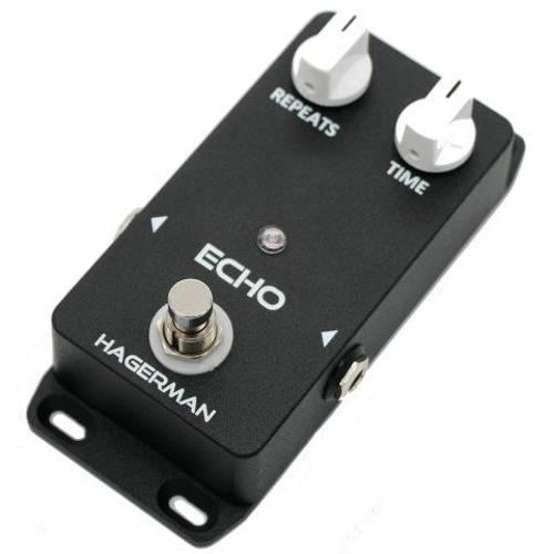 Echo - Clean