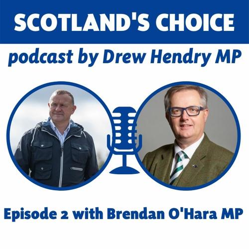 2. Brendan O'Hara