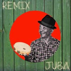 Capoeira mata um - Jackson do Pandeiro Remix by Juba