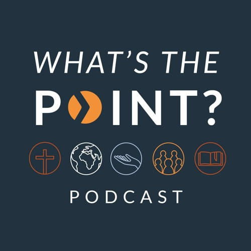 What's the Point? Podcast