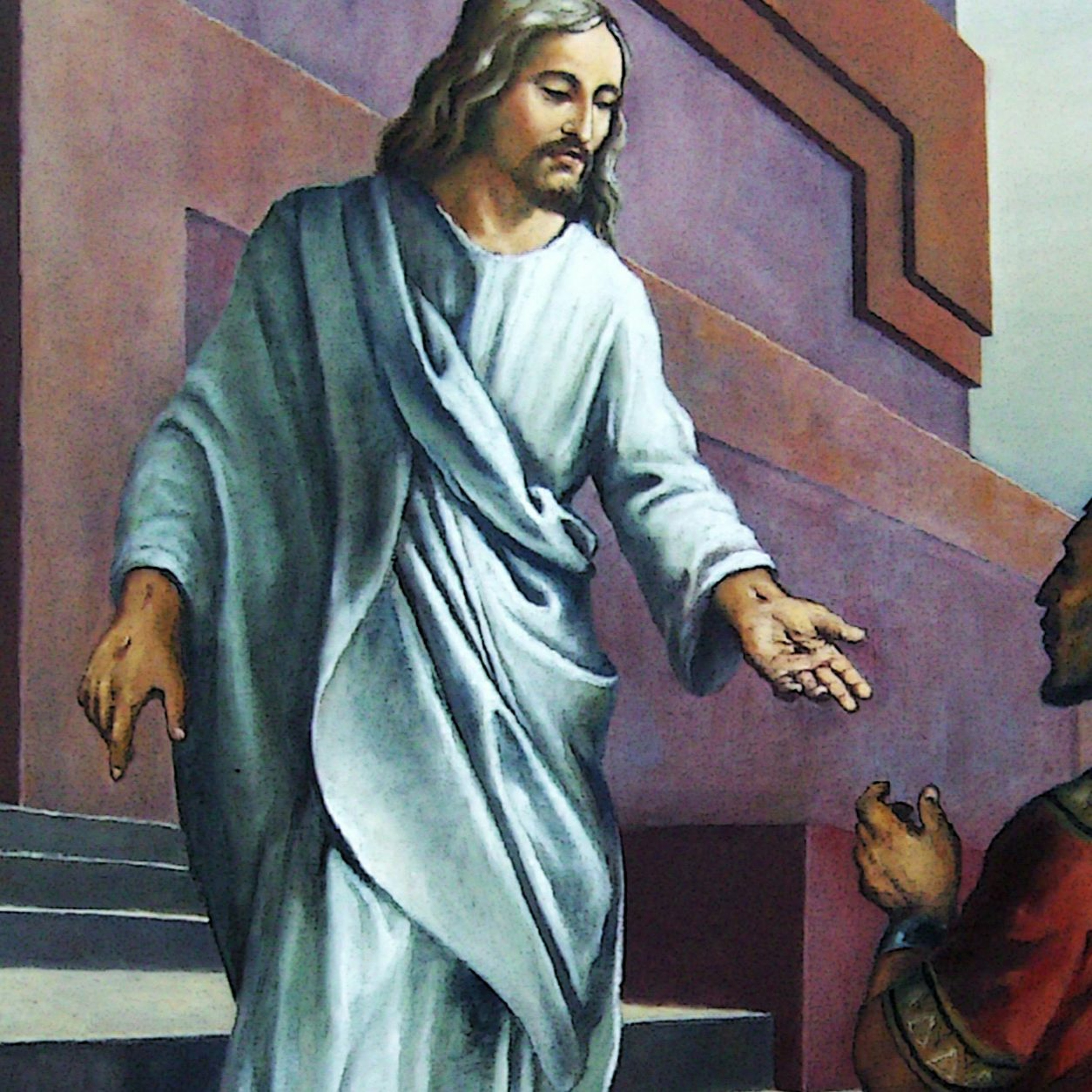 How Did Christ Use the Nephite...