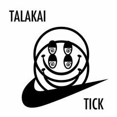 Tick [Free Download]