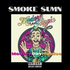 Budkiller - (feat Ali Stoner) - Smoke Sumn [Prod. Buoy & Loner]
