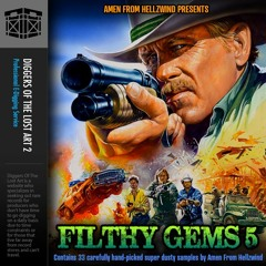 Filthy Gems 5 Audio Preview