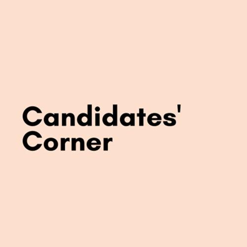 Candidates' Corner: California Gubernatorial Recall Election Part 1