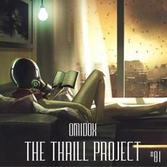 Hypnotic Techno - The Thrill Project    - Acid #01