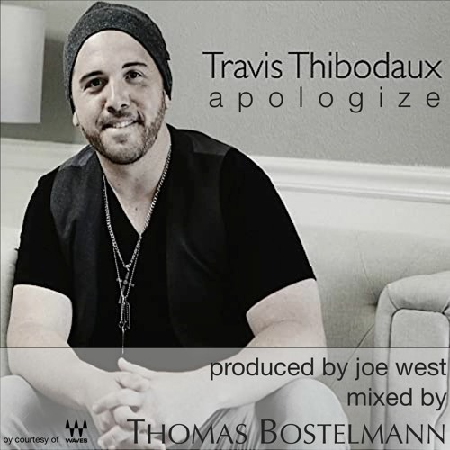 Travis Thibodaux - Apologize