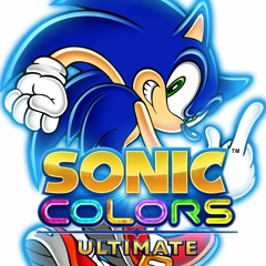 Open Your Metal +Sonic Adventure x Sonic Colors Ultimate+