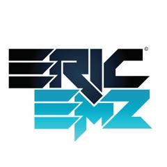 Eric Emz - Summer 2021 - DnB Mix