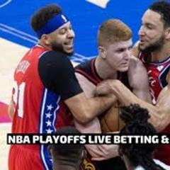 2021 NBA PLAYOFFS ROUND 2 LIVE BETTING & REACTIONS   MoneyPot Podcast