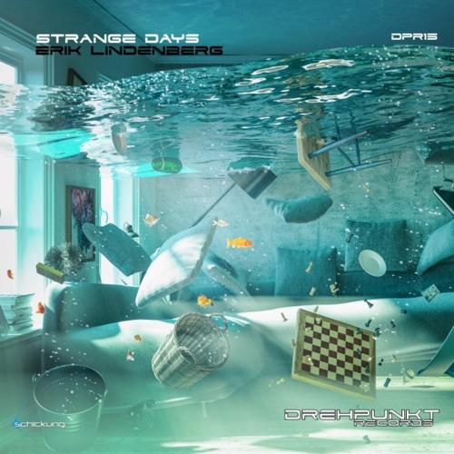 Strange Days EP