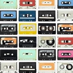 The Asymetrics Mixtapes