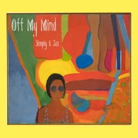 OFF MY MIND (simply & jax)