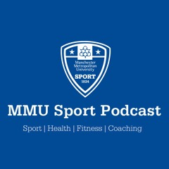 Episode 7: Future Coach: Gareth Interviews Hockey Coach Paul Lewis