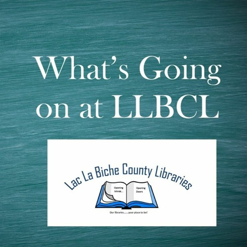 What's Going on at LLBCL – June 8th