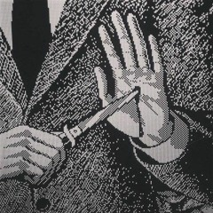 deftones - knife prty - remix ( slowed + reverb )