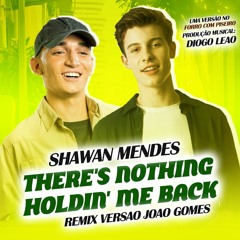 SHAWN MENDES - THERES NOTHING HOLDING ME BACK (VERSÃO FORRÓ JOÃO GOMES)