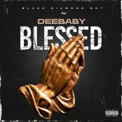 DeeBaby - Blessed