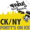 Forty's On Ice (Forty's On Ice)