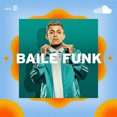 Brazilian Party Jams: Baile Funk