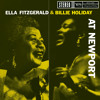 April In Paris (Live At The Newport Jazz Festival/1957)