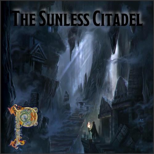 DM Jason Chapter 1 - The Sunless Citadel