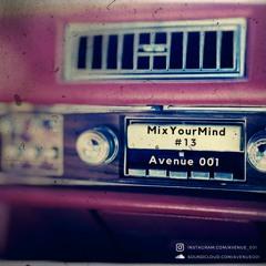 MixYourMind #13